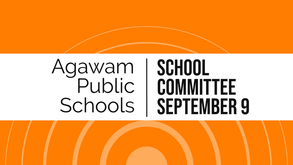 School Committee - September 9