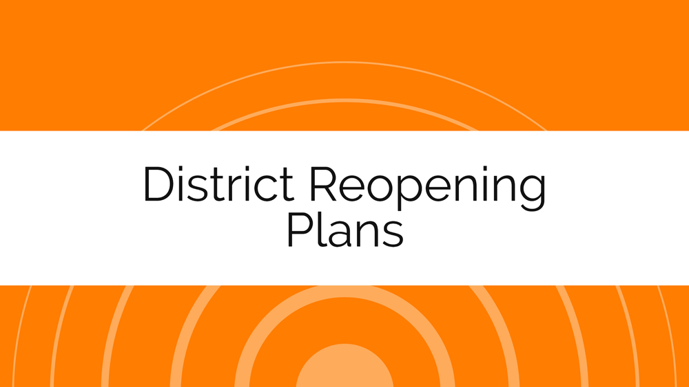 Agawam Reopening Plan