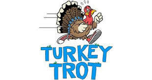 Turkey Trot Winners